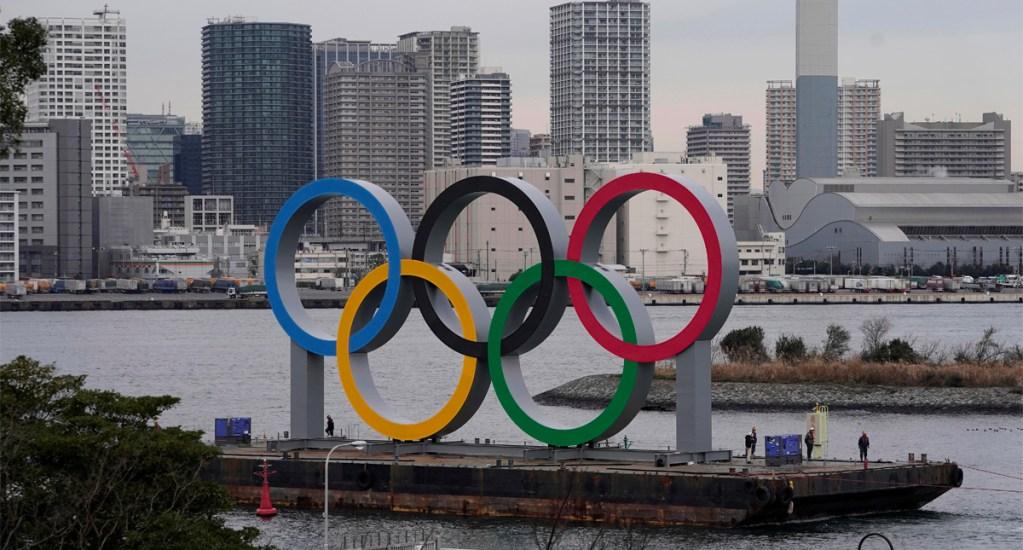 Deportistas chinos entrenan aislados para protegerse del coronavirus - Comité Olímpico Internacional confirma Juegos Olímpicos de Tokio 2020 pese a Covid-19