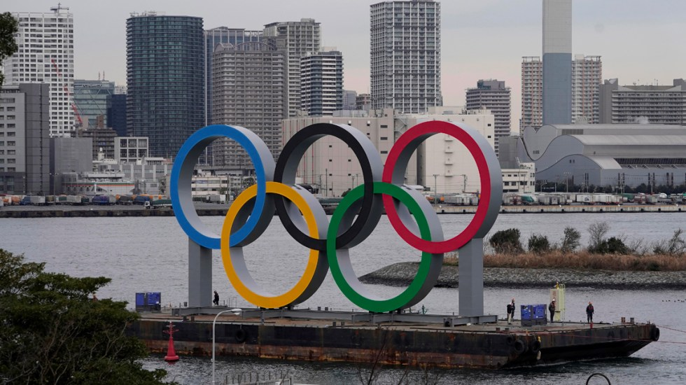 OMS recomienda no cancelar los Juegos Olímpicos de Tokio 2020 - Comité Olímpico Internacional confirma Juegos Olímpicos de Tokio 2020 pese a Covid-19