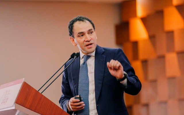 """""""En realidad no es un escenario muy optimista"""": Arturo Herrera sobre estimación del PIB en 2021 - Arturo Herrera"""