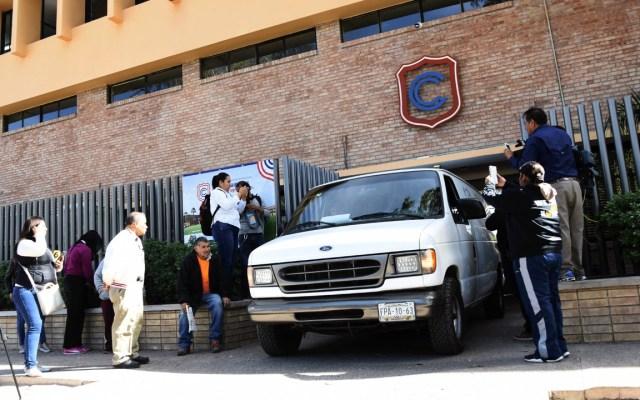 Despiden a menor y profesora muertos en el Colegio Cervantes; tres heridos podrían recibir el alta - Ataque en colegio de Torreón