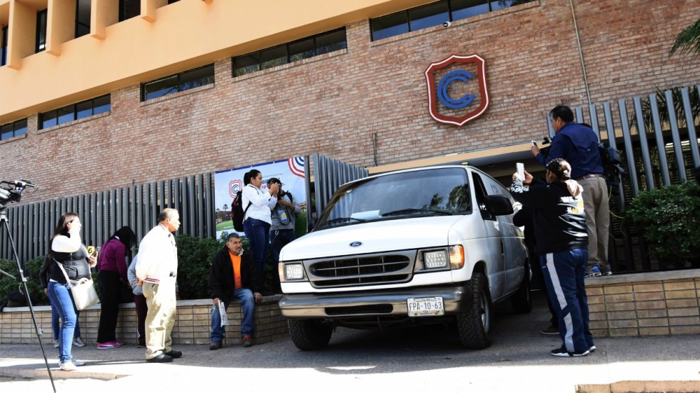 Llaman a retomar valores familiares tras tiroteo en colegio deTorreón - Ataque en colegio de Torreón