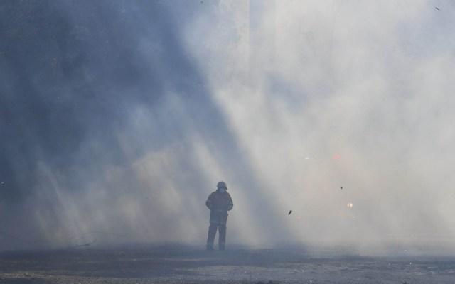 """Australia supera jornada crítica y enfrenta nuevo """"megaincendio"""" - Australia Incendios fuego 10012020"""