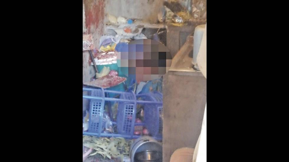 Hombre se suicida y mata a su esposa al detonar dinamita en Bolivia - Bolivia dinamita muertos Potosí