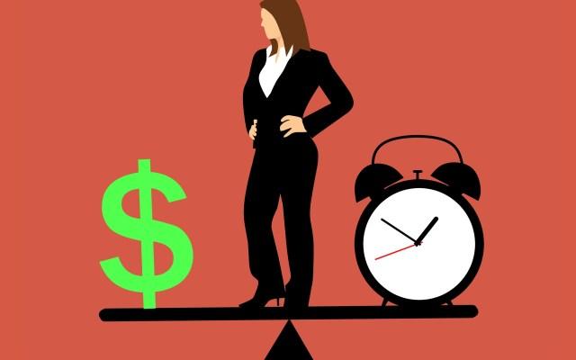 Las personas que quieren cambiar de empleo buscan mejorar su tiempo libre - Foto de Pixabay
