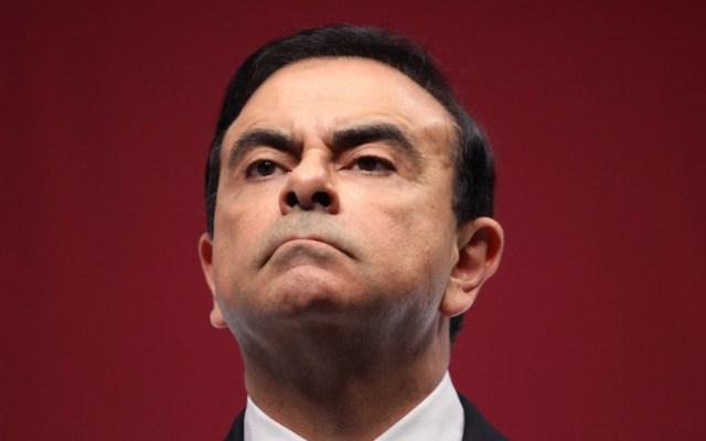 Detienen a presuntos cómplices de Carlos Ghosn - Foto de EFE