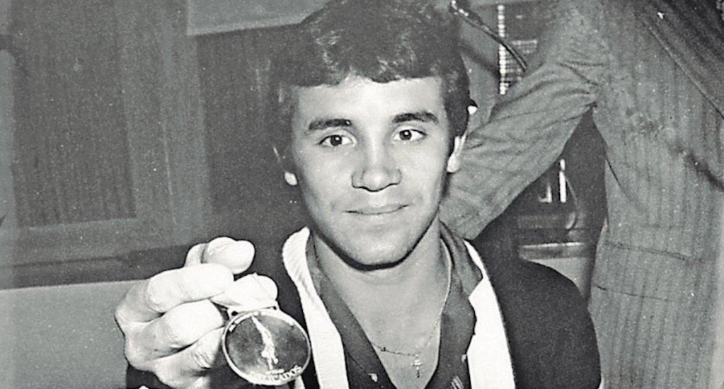 #Perfil ¿Quién fue Carlos Girón? - Carlos Girón. Foto de COM.