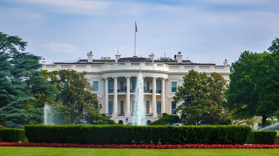 El T-MEC, promesa cumplida: La Casa Blanca - Foto de David Everett Strickler / Unsplash