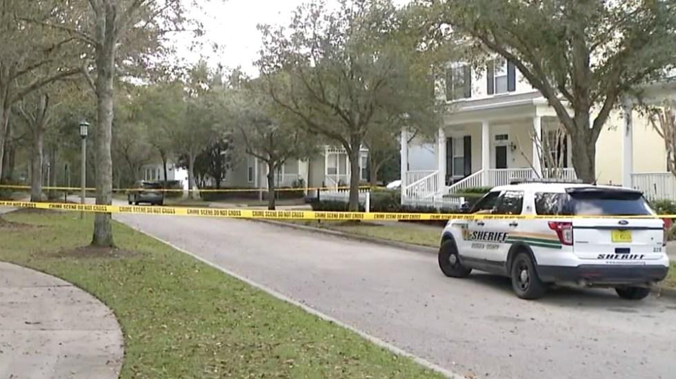 Hallan cuatro cadáveres en vivienda de comunidad de Disney en Florida - Foto de Spectrum News