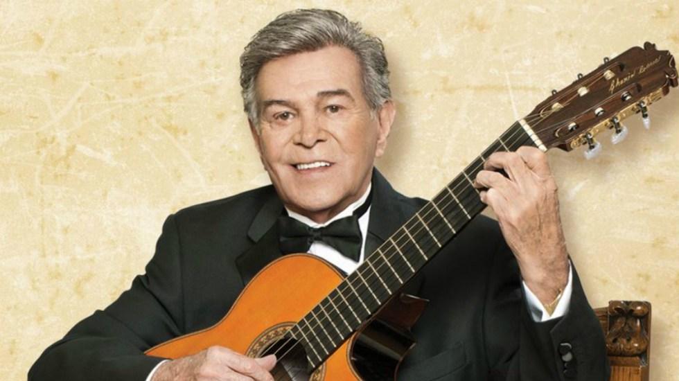Murió el músico Chamín Correa - Foro de Internet