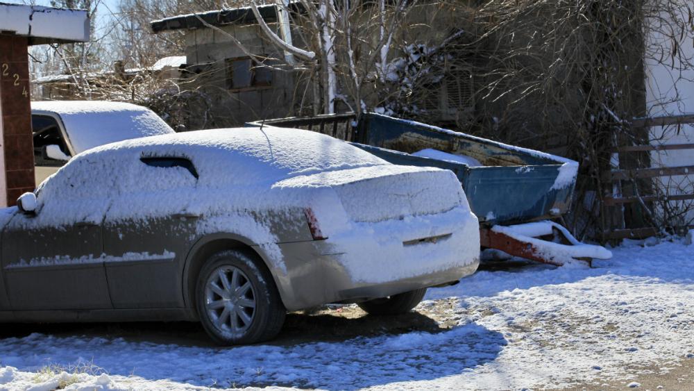Frente frío 30 y sexta tormenta invernal mantendrán ambiente gélido - Foto de Notimex