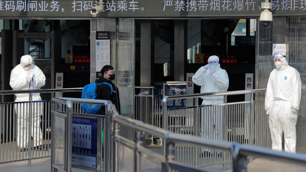 Por coronavirus, en Wuhan mexicano pide ayuda para salir de la ciudad