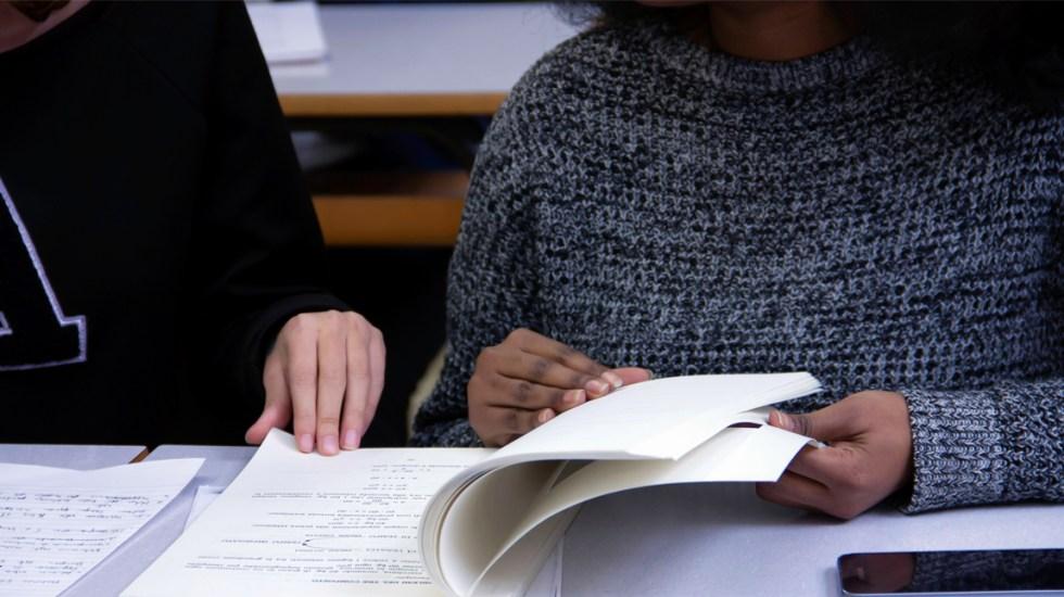 No te quedes fuera del examen Comipems; ya arrancó el pre-registro - La Comipems se encuentra en la estapa de pre-registro de los interesados en iniciar estudios de educación media superior en el Valle de México