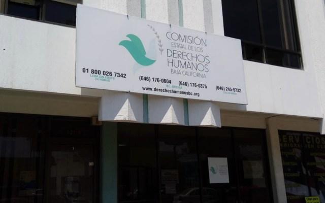 """Comisión de Derechos Humanos en Baja California denuncia """"transgresiones sistemáticas"""" en reparación a víctimas - Comisión derechos humanos Baja California"""