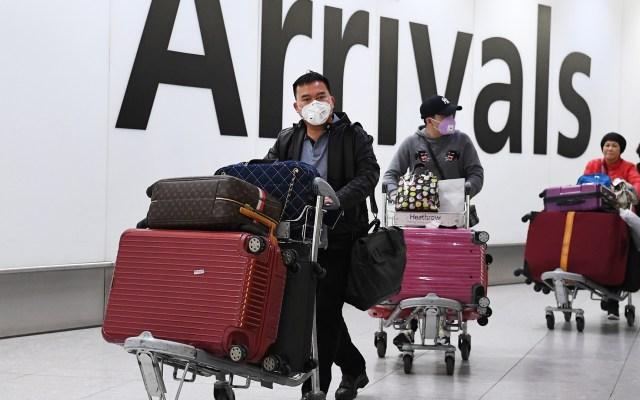 Confirman los dos primeros casos de coronavirus en Europa - Foto de EFE