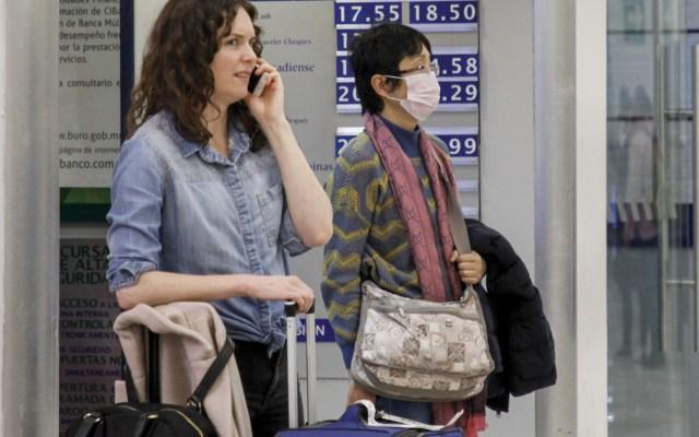 No es necesario emitir una emergencia por nuevo coronavirus: Salud - Foto de Notimex