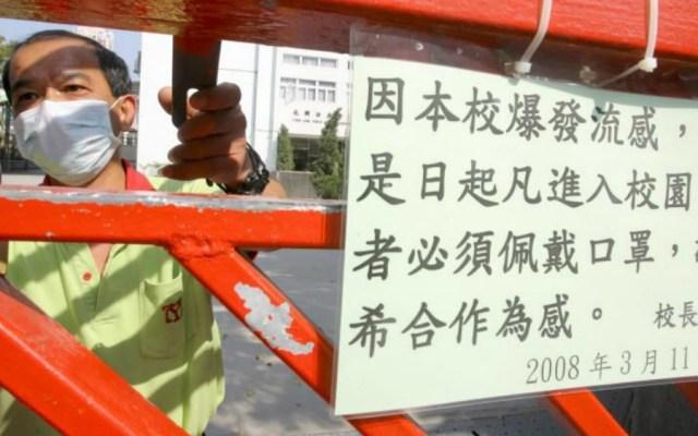 Confirman segunda muerte en China por virus de neumonía - Foto de EFE