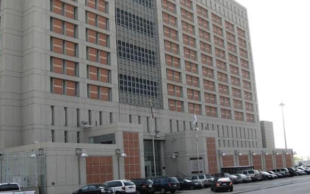 García Luna pasará días con maras y Keith Raniere en prisión de Brooklyn - Foto de Wikipedia