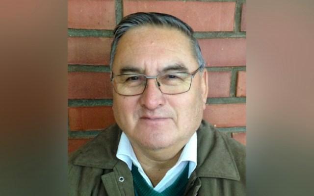 Papa Francisco retira estado clerical a sacerdote chileno por abuso sexual a menores - En Chile, la diócesis de Villarrica informó que el papa Francisco confirmó la retirada del estado clerical al sacerdote chileno Belisario Valdebenito