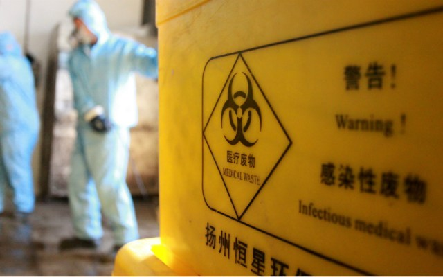 Australia evacuará a sus ciudadanos que se encuentran en Wuhan, China - Foto de EFE