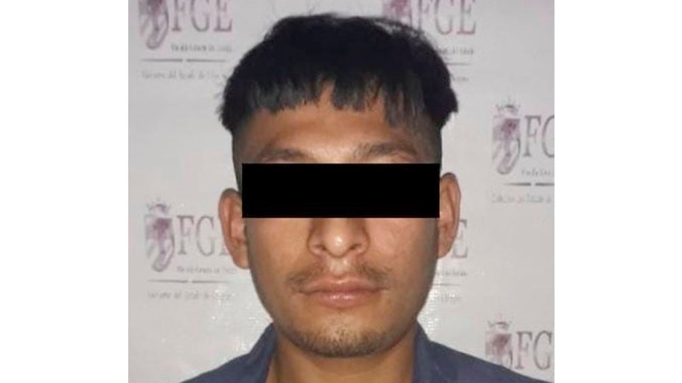 Detienen en Chiapas a hombre por feminicidio - Detienen a hombre por feminicidio en Chiapas