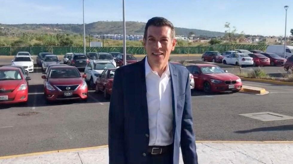 Dictan tres meses de prisión preventiva a exfuncionario de Jalisco por desfalco - Dictan tres meses de prisión preventiva a exfuncionario de Jalisco por desfalco