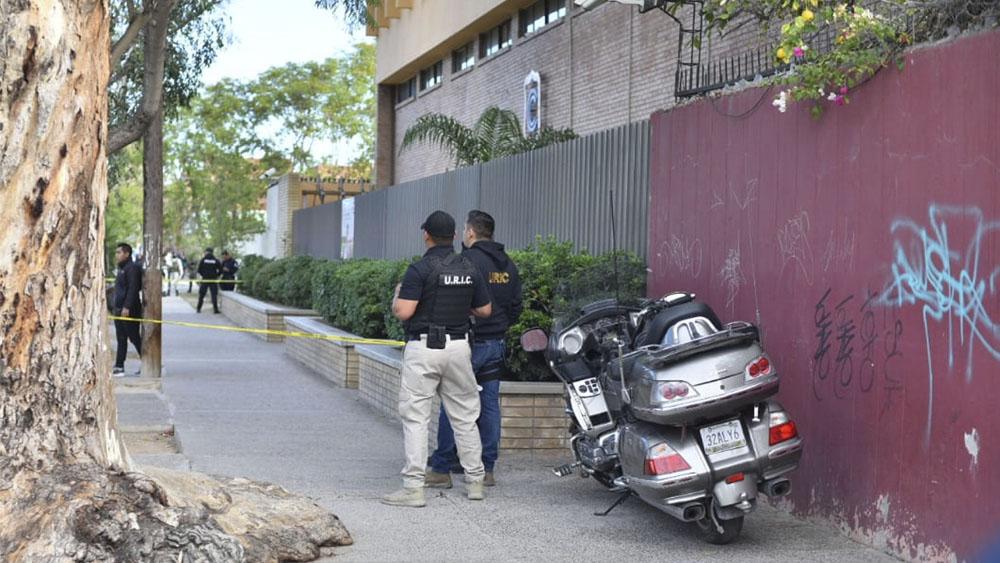 Durazo ofrece respaldo para investigación por tiroteo en colegio de Torreón - Durazo ofrece respaldo para investigación por tiroteo en colegio de Torreón