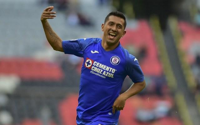 Cruz Azul logra su primer triunfo del Clausura 2020 - Foto de Mexsport