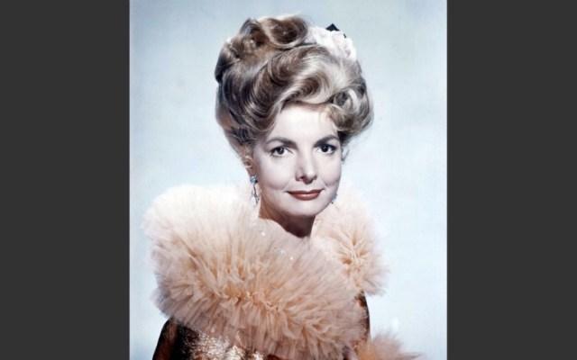 Muere la actriz Elizabeth Sellars - Foto de  Metro Goldwyn Mayer