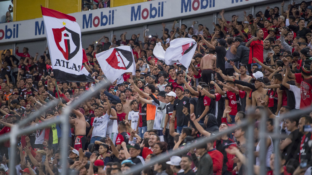 Estadio Jalisco es vetado por gritos homofóbicos de los aficionados