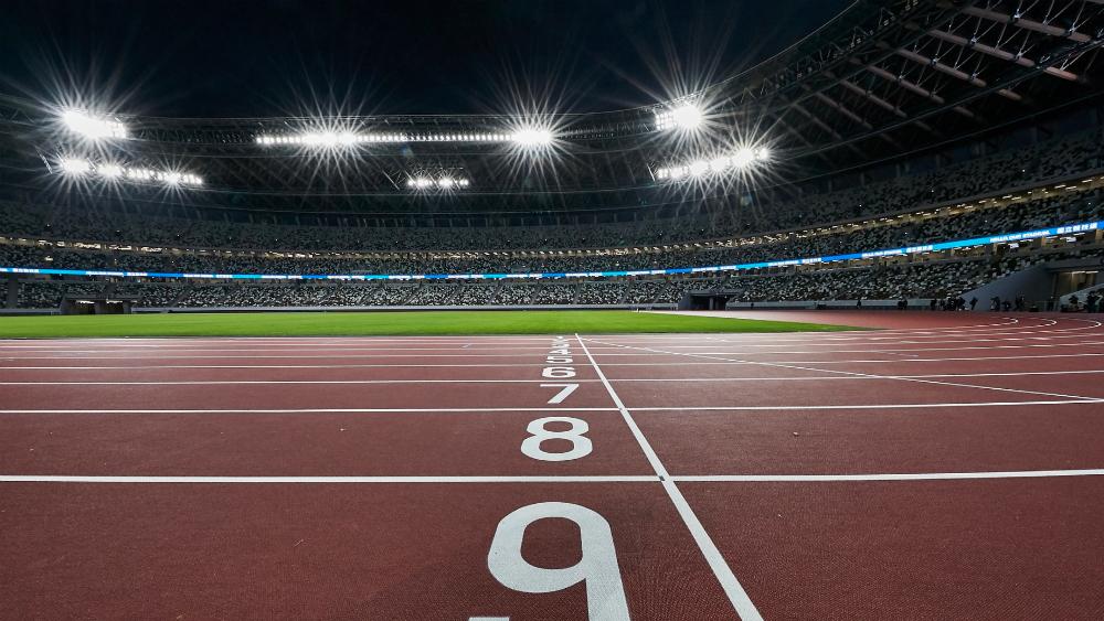 Tokio 2020 dispondrá de al menos el 80% de sus sedes deportivas para 2021 - Foto de @JJOOTokio2020