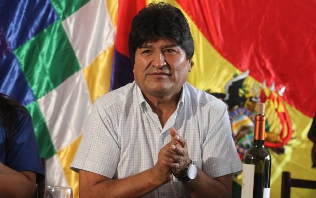 MAS utiliza informe del MIT para probar que Morales no cometió fraude electoral - Foto de EFE