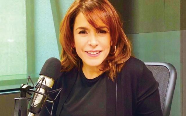 Fernanda Familiar gana demanda por derechos de autor - Foto de Wikipedia