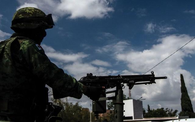 Al menos 26 muertos en 24 horas en Guanajuato - Foto de Notimex