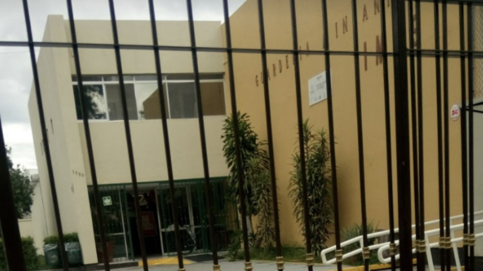 Emergencia en guardería por intoxicación de niños en Jalisco - Foto de Google Maps