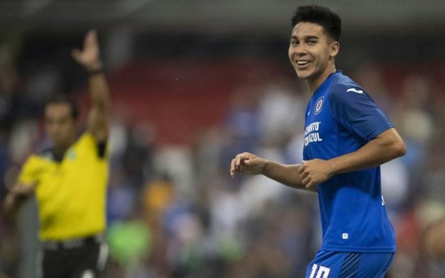 'Pol' Fernández nuevo jugador de Boca Juniors - Guillermo Fernández deja Cruz Azul para irse a Boca Juniors