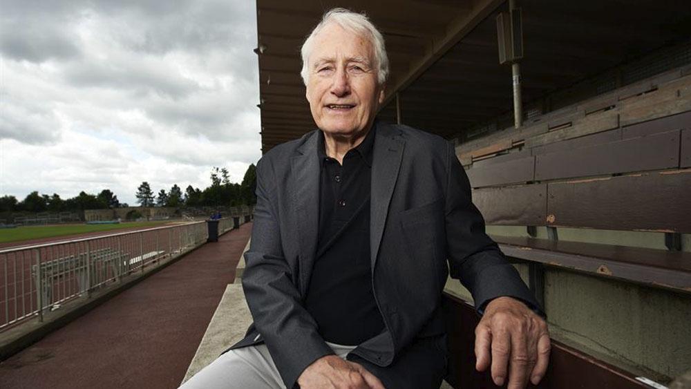 Murió Hans Tilchowski, exportero alemán del gol fantasma en 1966 - El exportero internacional alemán, Hans Tilchowski