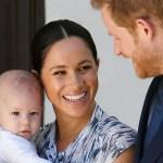 Harry y Meghan rompen con la monarquía con un lucrativo futuro a la vista