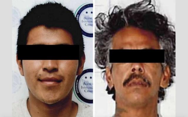 Dan 20 años de prisión a dos sujetos por robo de combustible - Foto de FGR