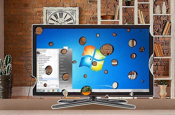 Miles de equipos en América Latina están en riesgo ante el fin del soporte a Windows 7 - Foto de Kaspersky.