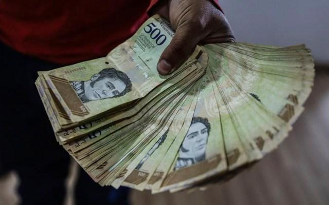 Inflación de Venezuela en 2019 superó el 7 mil por ciento, según Parlamento - Inflación de Venezuela en 2019 superó el 7.000 por ciento, según Parlamento