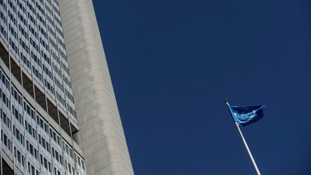 Irán anuncia que deja de cumplir la última limitación a su programa nuclear - Foto Sede del Organismo Internacional de Energía Atómica (OIEA) en Viena. Foto de EFE/CHRISTIAN BRUNA/Archivo.