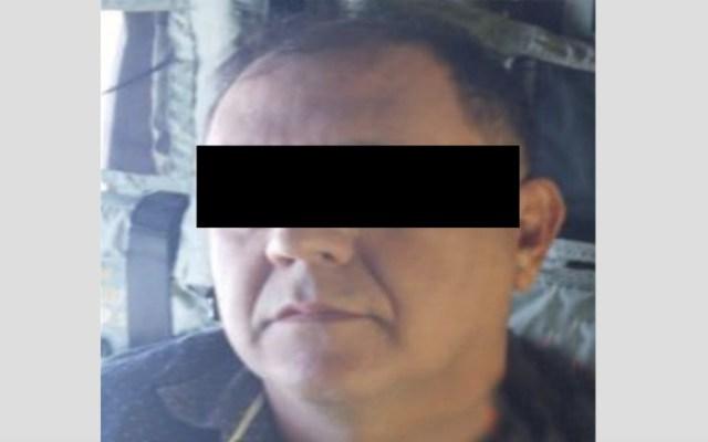 Nueva York acusa a sobrino de Caro Quintero de tráfico de drogas - Foto de FGR