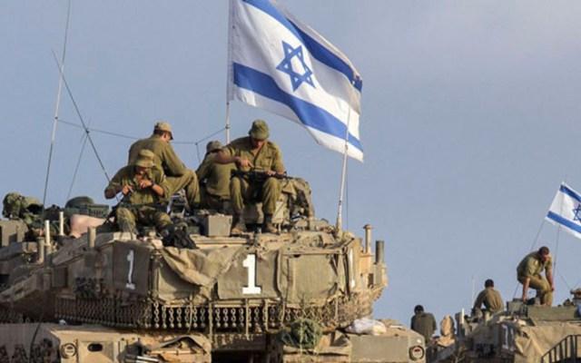 Israel ataca puestos de Hamás en Gaza tras lanzamiento de globos explosivos - Israel ataca puestos de Hamás en Gaza tras lanzamiento de globos explosivos