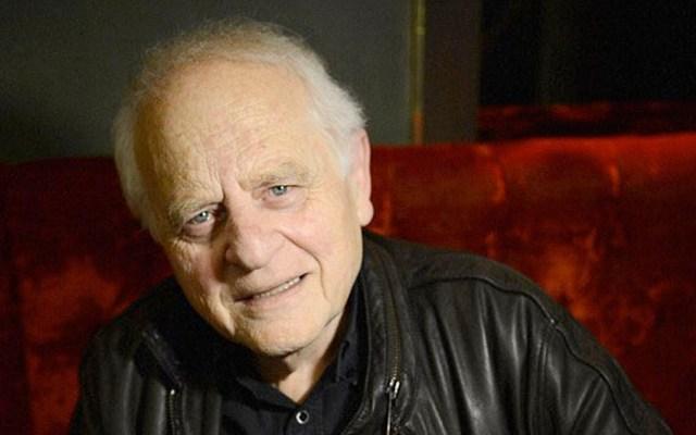 Murió el actor y cineasta Jack Garfein - Muere el actor y cineasta Jack Garfein