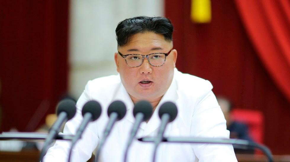 EE.UU. sigue de cerca problemas de salud de Kim Jong-un - Kim Jong-un