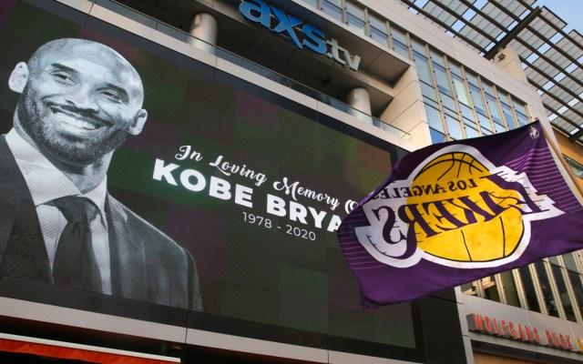 #Video Así aprendió a hablar español Kobe Bryant - Kobe Bryant cuenta cómo aprendió a hablar en español