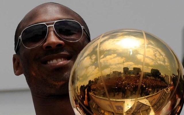 Kobe Bryant entrará al Salón de la Fama 2020 - Kobe Bryant será inducido al Salón de la Fama 2020