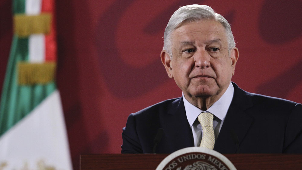 Cinco confrontaciones entre López Obrador e inversionistas que han creado incertidumbre - López Obrador