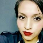 Localizan en Cancún a mujer policía desaparecida en Nezahualcóyotl