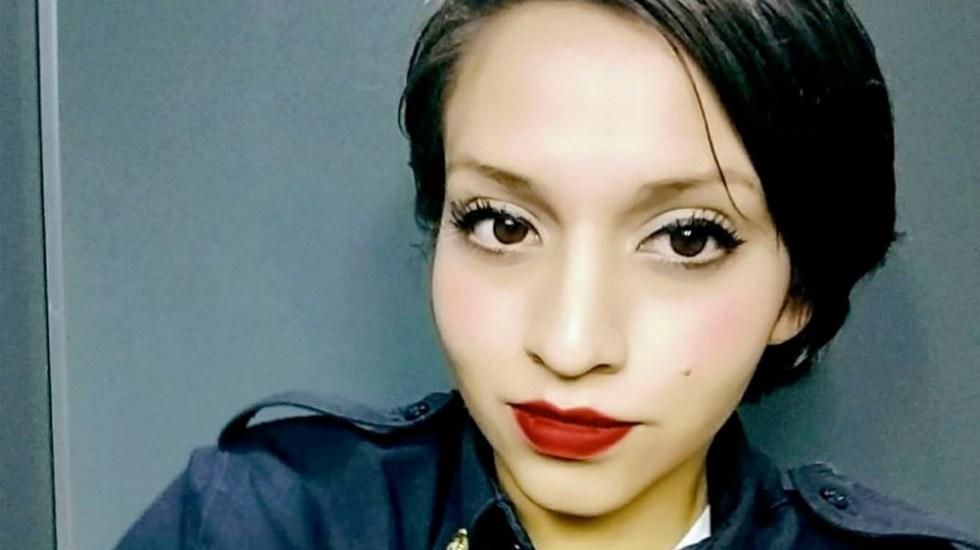 Localizan en Cancún a mujer policía desaparecida en Nezahualcóyotl - Localizan en Cancún a policía capitalina desaparecida